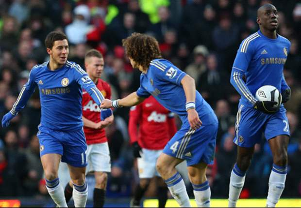 Manchester United 2-2 Chelsea: Blues stage remarkable fight back to force replay