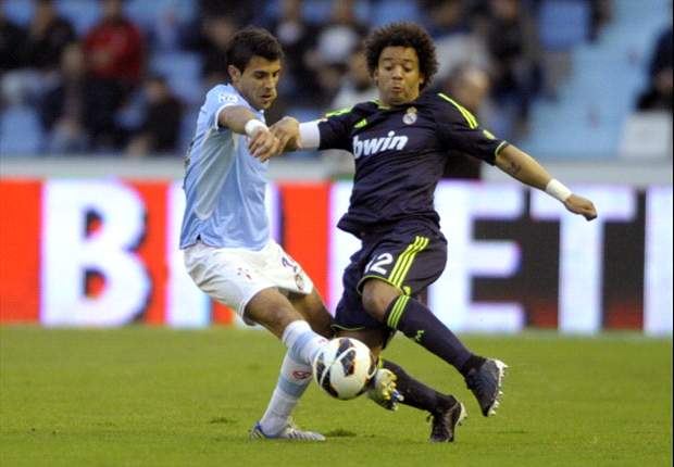 Real Madrid - Celta: Sigue en vivo la Liga BBVA en Goal