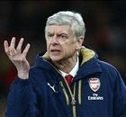 STOBART: Three reasons why Arsenal's season is imploding