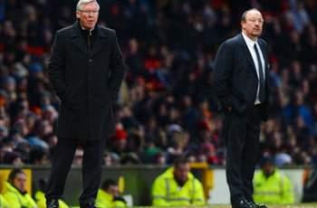 Imbang Lawan Chelsea, Sir Alex Ferguson Tetap Puas
