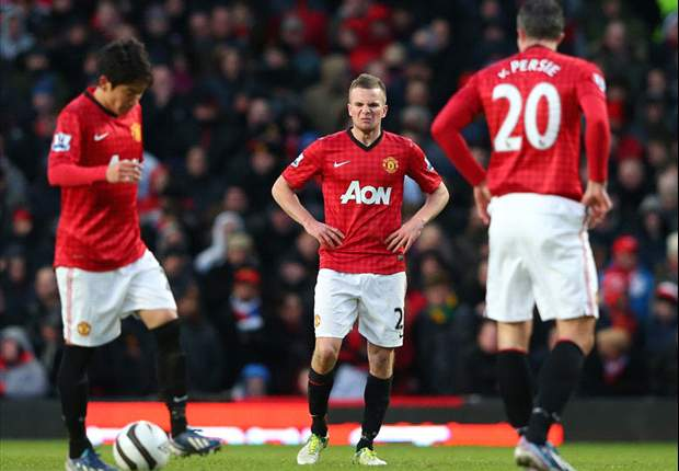 Just how good is this Manchester United side of 2012-13?