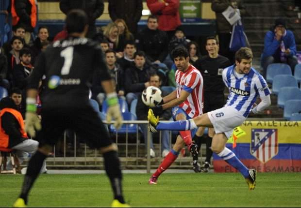 ¿Podrá arrebatarle el segundo puesto el Atlético al Real Madrid? Las Parodias responden