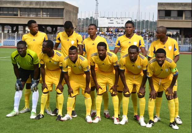 Anything can happen, insists Gombe United's Chigozie