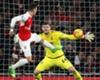 Arsenal 0-0 Southampton: Forster heroics frustrates Gunners