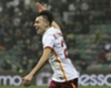 Sassuolo 0-2 Roma: El Shaarawy secures second win for Spalletti