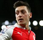 OZIL: No longer Europe's assist king