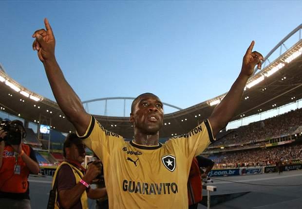 Seedorf explica razões por ter escolhido o Botafogo