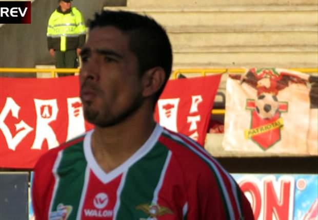 Silvio González #JugadorGoal de la 6ª fecha