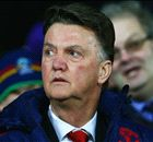 VOAKES: Van Gaal running out of lives as Mourinho waits