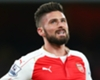 Giroud: Arsenal need to be more efficient