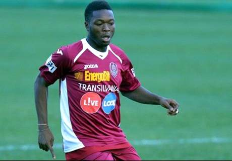 Udinese interested in Sulley Muniru