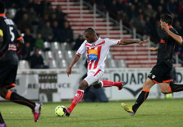 Ajaccio en Montpellier delen punten