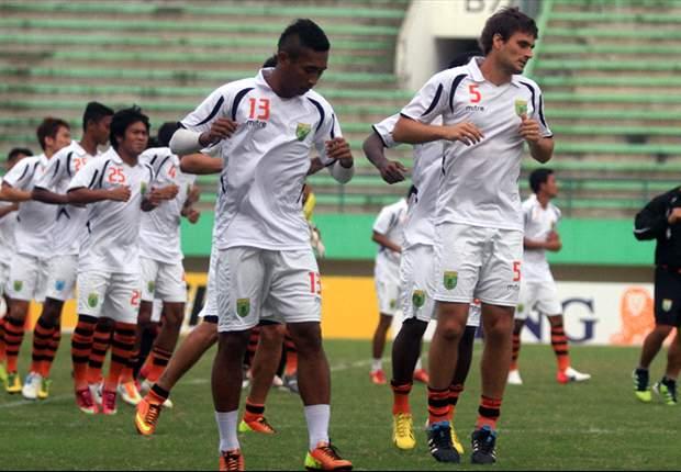 CATATAN: Pembantaian Persibo Bojonegoro Di AFC Cup, Wujud Topeng Profesionalisme Ala Kadarnya
