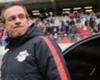 Unprofessionalität? RB-Coach Rangnick stichelt gegen Top-Klubs