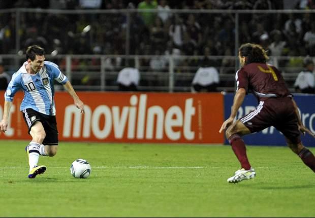 ¡Goal.com te invita a ver a la Selección!