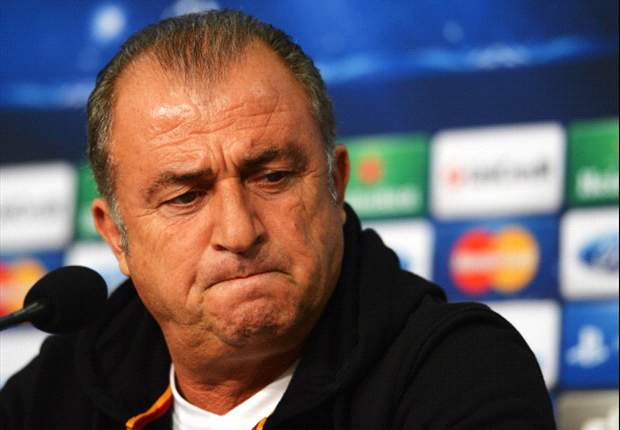Anything is possible, says Terim