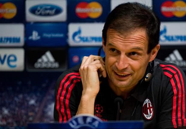 Il tracollo di Barcellona e i rumors sulla Roma fanno traballare nuovamente la panchina di Allegri, in casa Milan torna in 'auge' Donadoni e Seedorf studia da allenatore...