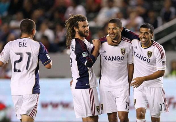 Hält Real Madrids Heimserie auch gegen RCD Mallorca?