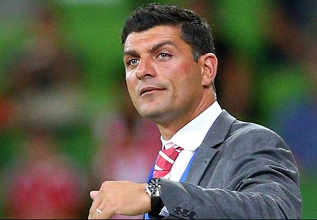 Melbourne Heart bowed, not broken after 'disappointing' season