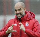 'Pep should have joined Man Utd'