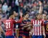Atletico appeals Filipe Luis ban