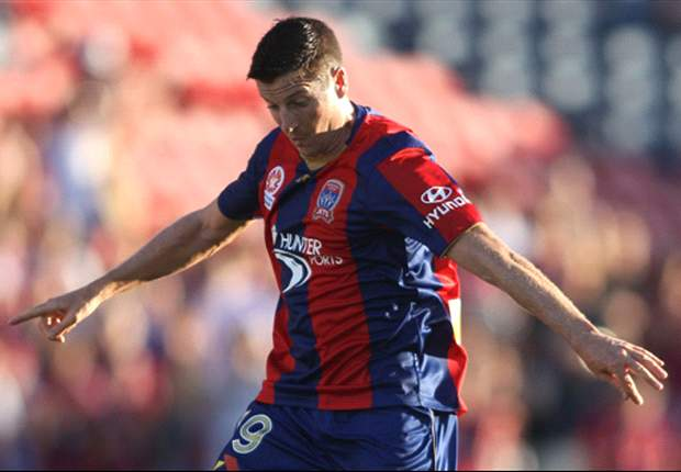 A-League team of the week - Week 24: Brains over brawn