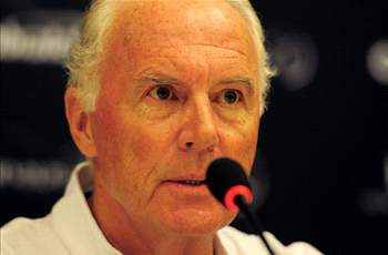 Beckenbauer: Juventus-Bayern Munich tie on a knife edge