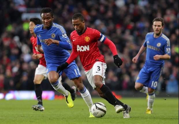 FA-Cup: Packt Chelsea gegen Manchester United den Halbfinaleinzug?