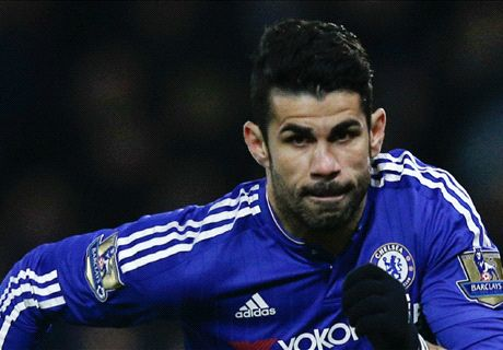 Atletico confirm Diego Costa interest