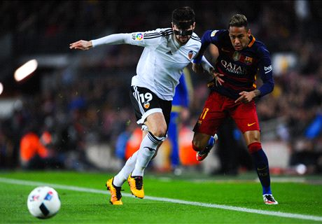 PREVIEW: Valencia - Barcelona