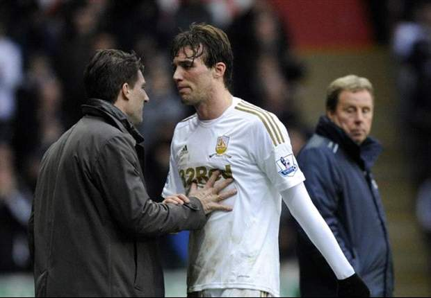 Laudrup: Williams and Michu speculation only rumours