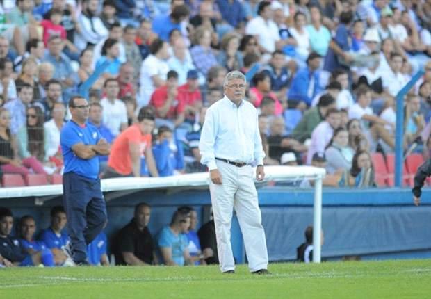 Juan Carlos Blanco seguiría dirigiendo a Nacional hasta junio