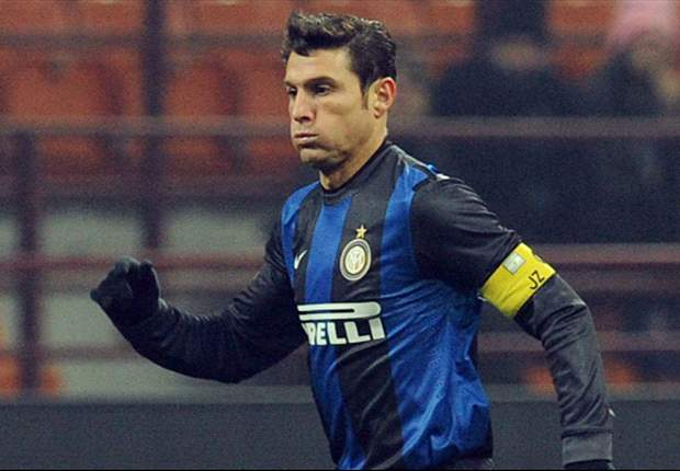 Palacio is extraordinary, says Zanetti