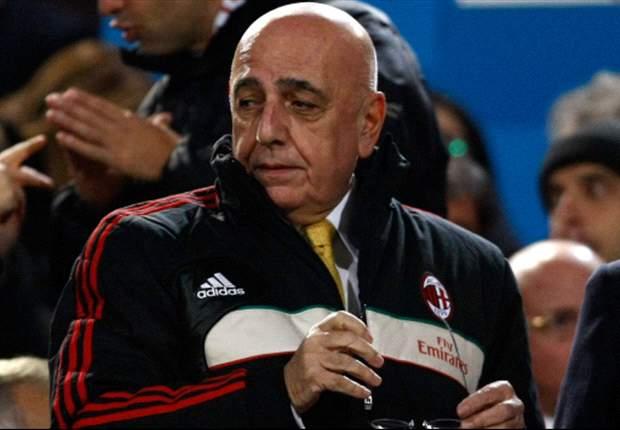 AC Milan Targetkan Scudetto Musim Depan