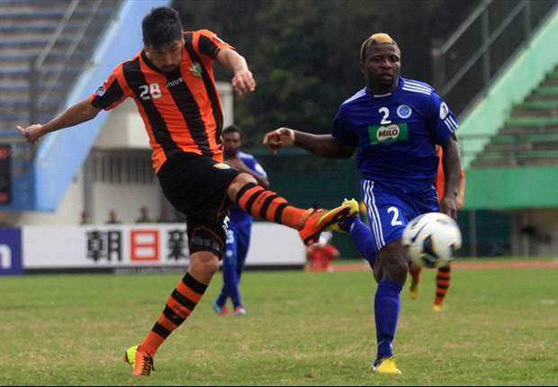 FOKUS: Persibo Bojonegoro 0-7 New Radiant & Sepuluh Kekalahan Terburuk Klub Indonesia Di Kancah Asia