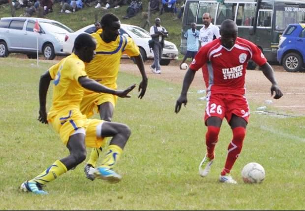 Match Report: Western Stima 1-0 Ulinzi Stars: Soldiers' gunned down