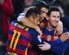 Le Barça sans Messi, Suarez et Neymar face à Valence !