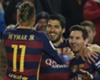 Messi e Suarez, un pallone a testa