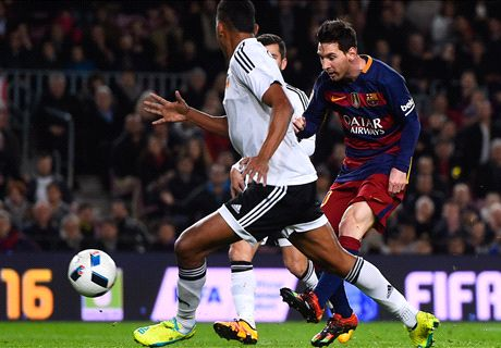 Valencia v Barcelona Betting Preview