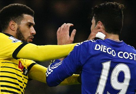 FT: Watford vs. Chelsea