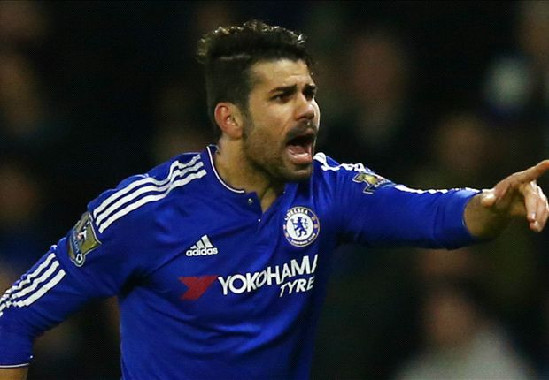 Watford 0-0 Chelsea: Costa & Ivanovic frustrated by Gomes