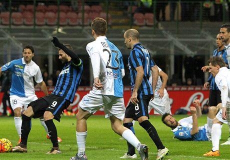 Maurito mette la firma: l'Inter torna a vincere