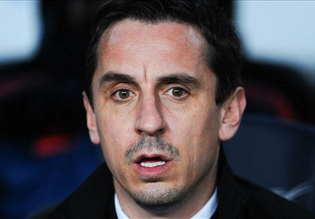 Crespo: I'm happy Neville is struggling