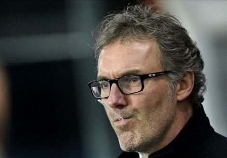 EXCL: 'Blanc has joined Europe's elite'