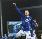 Everton 3-0 Newcastle: Winless run ends