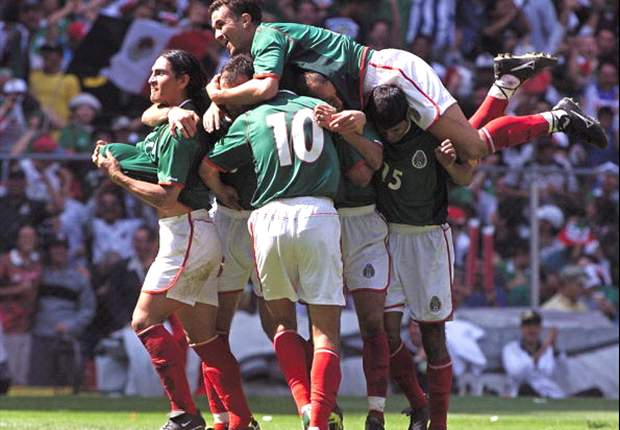 Juegos del Recuerdo: México 3-0 Honduras | Y ¡Nos fuimos al Mundial!