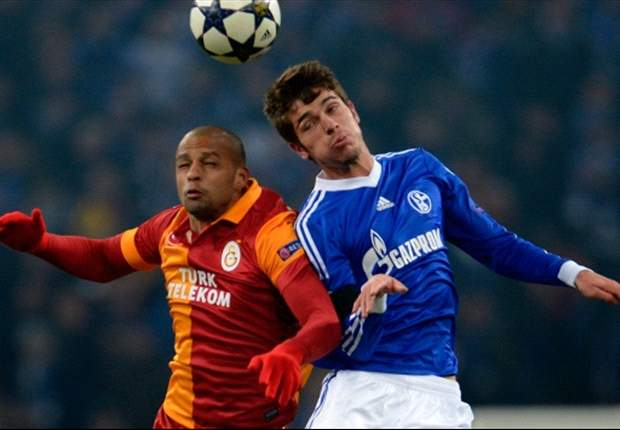 Felipe Melo: Beating Real Madrid not mission impossible