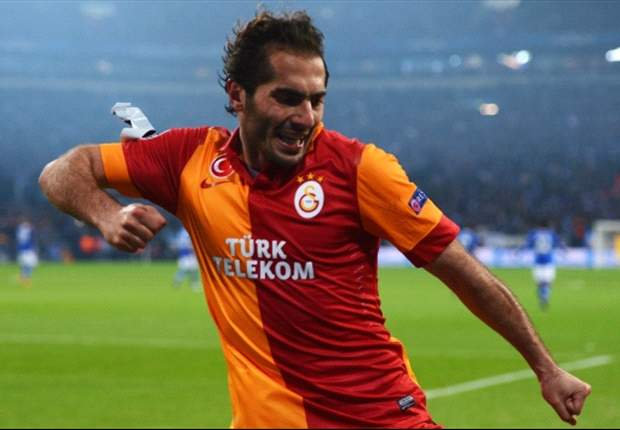 Hamit dreams of breaking Bernabeu duck