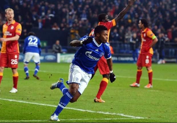 Schalke huurt Bastos liever