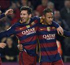 Umfrage: Wer kann Barca noch aufhalten?